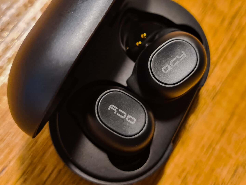 QCY T9 TWS: Tanie słuchawki