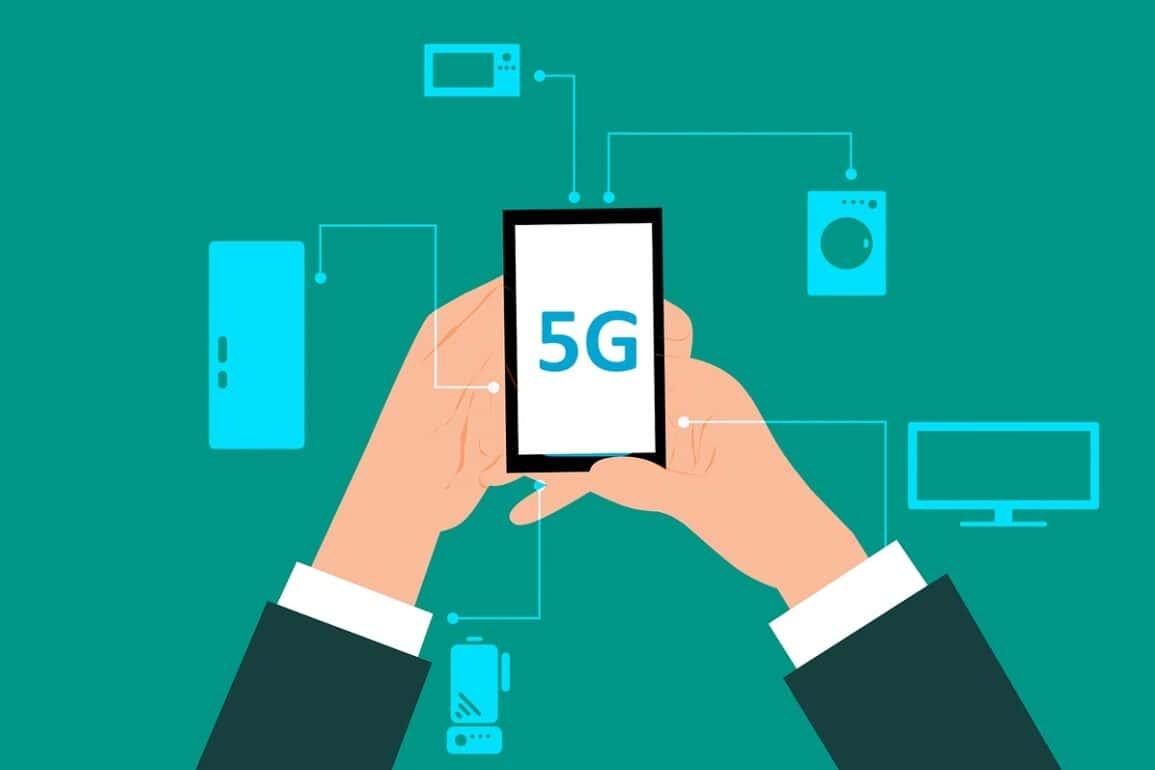 Smartfony z 5G - ranking. Polecane modele