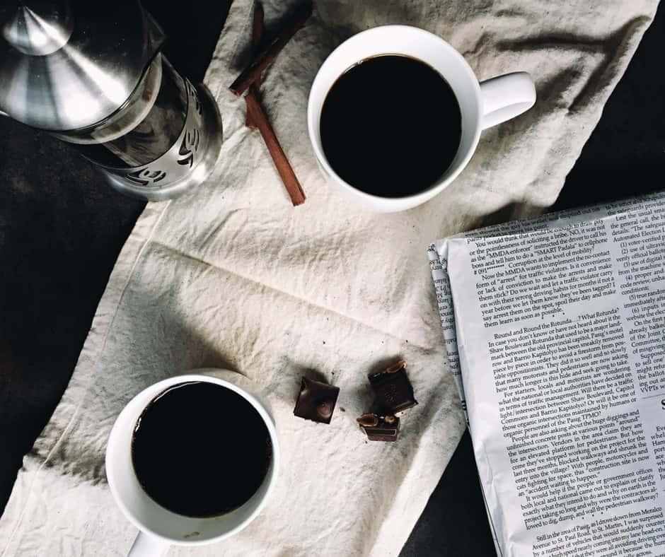 Prezent dla wymagających, czyli kawa z palarni