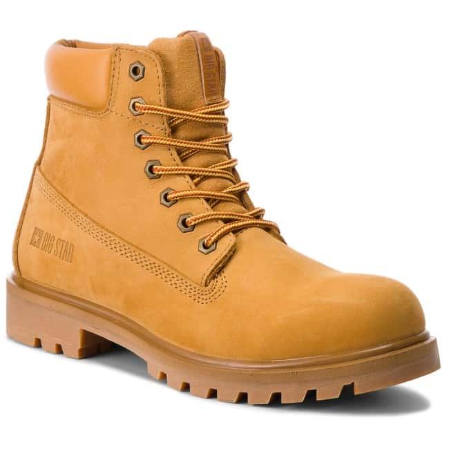 Męskie buty na zimę - jakie wybrać? Gdzie kupić?
