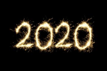 Technologiczne podsumowanie roku 2020