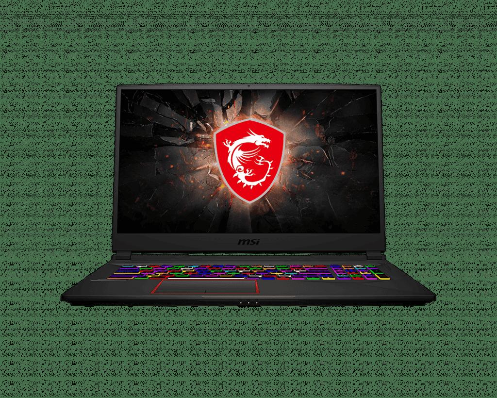 Laptop do CAD'a i najnowszych gier