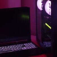 Jaki sprzęt dla gracza? Laptop czy komputer stacjonarny?