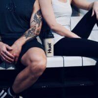 Co jeść po treningu, a co przed treningiem? Dietetyk z Huel podpowiada