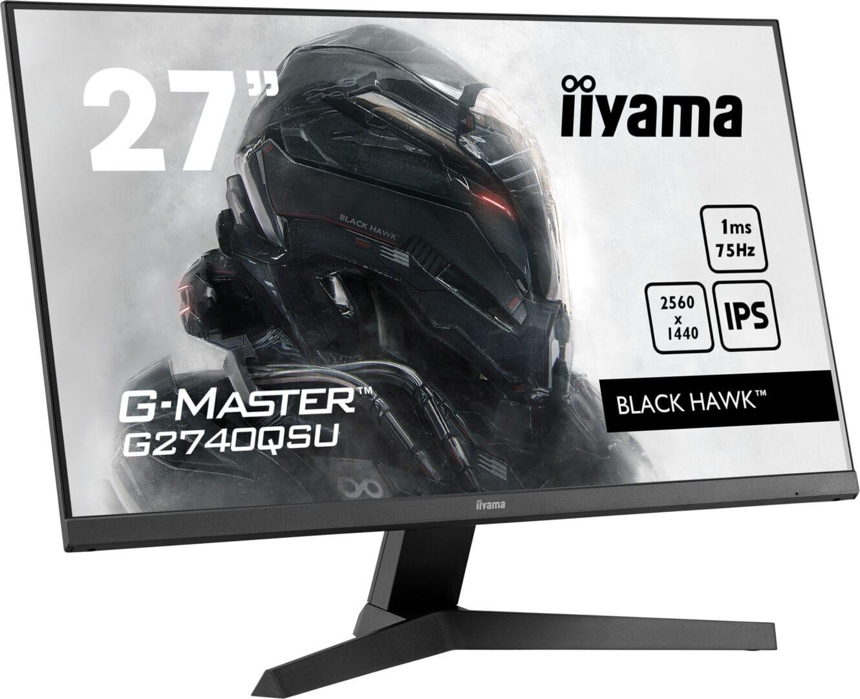 iiyama G-Master G2740QSU-B1