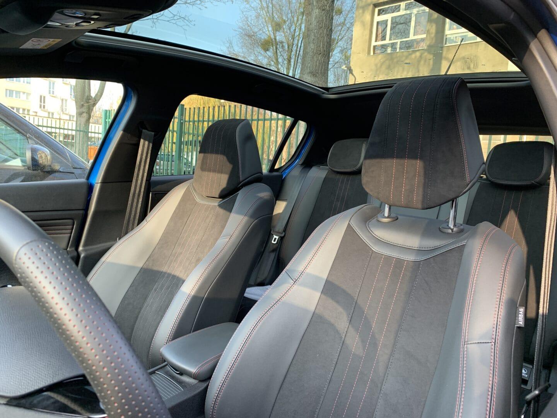 Peugeot 308 GT-Line