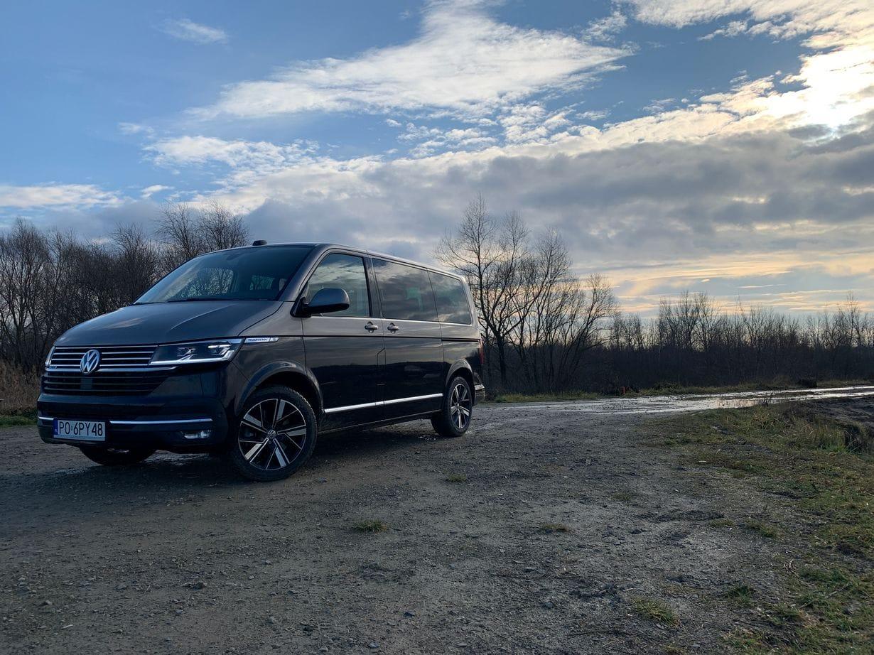 Volkswagen Multivan