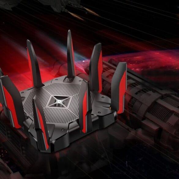TP-Link AX11000 - router dla graczy i wymagających użytkowników