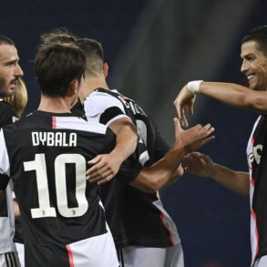 Juventus Turyn FC Porto