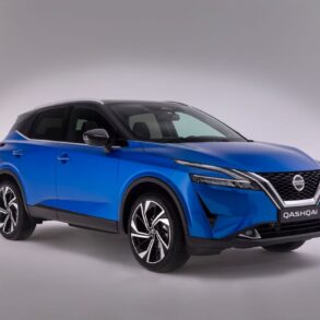 Polski cennik Nissan Qashqai 2021