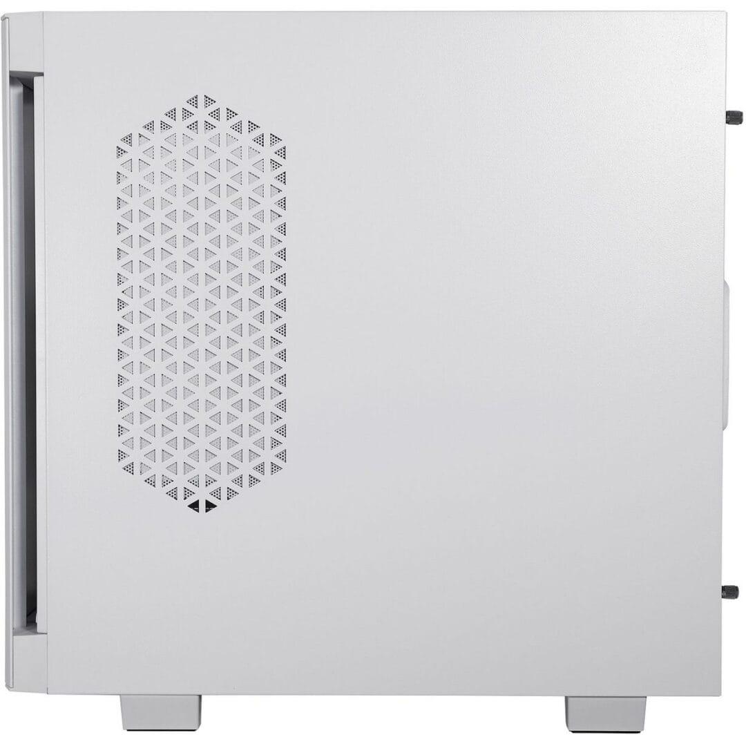 Test XPG Invader - efektowna obudowa midi tower