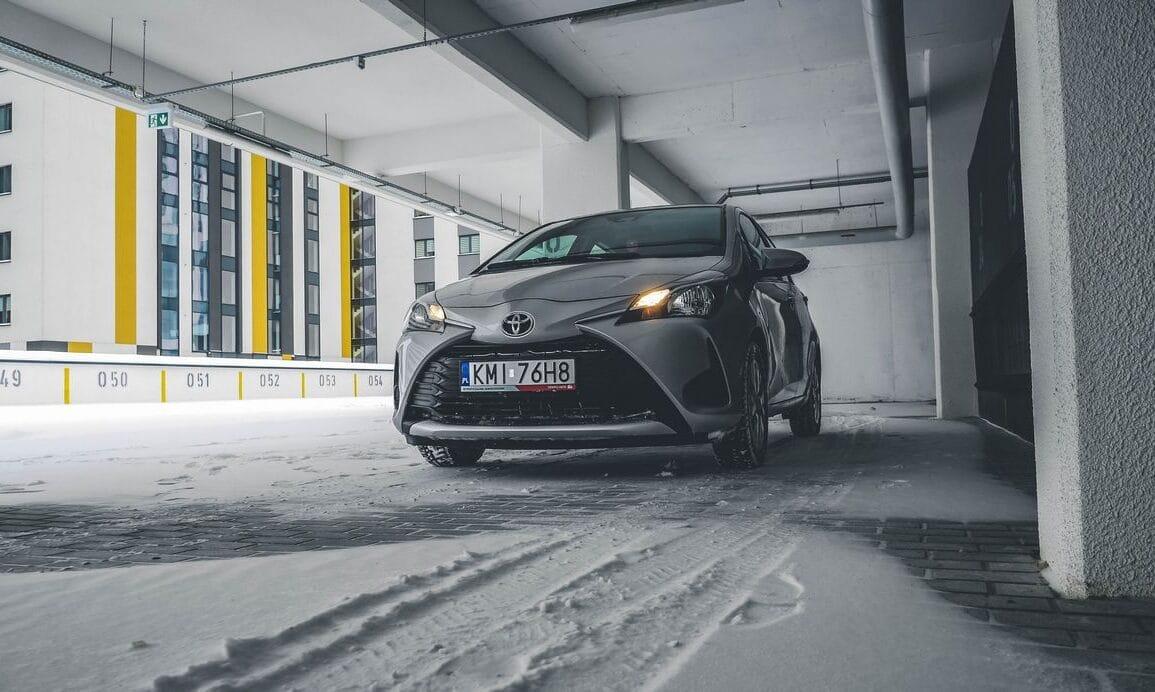 Toyota Yaris III z końca produkcji – warto? Wady, zalety, najczęstsze usterki