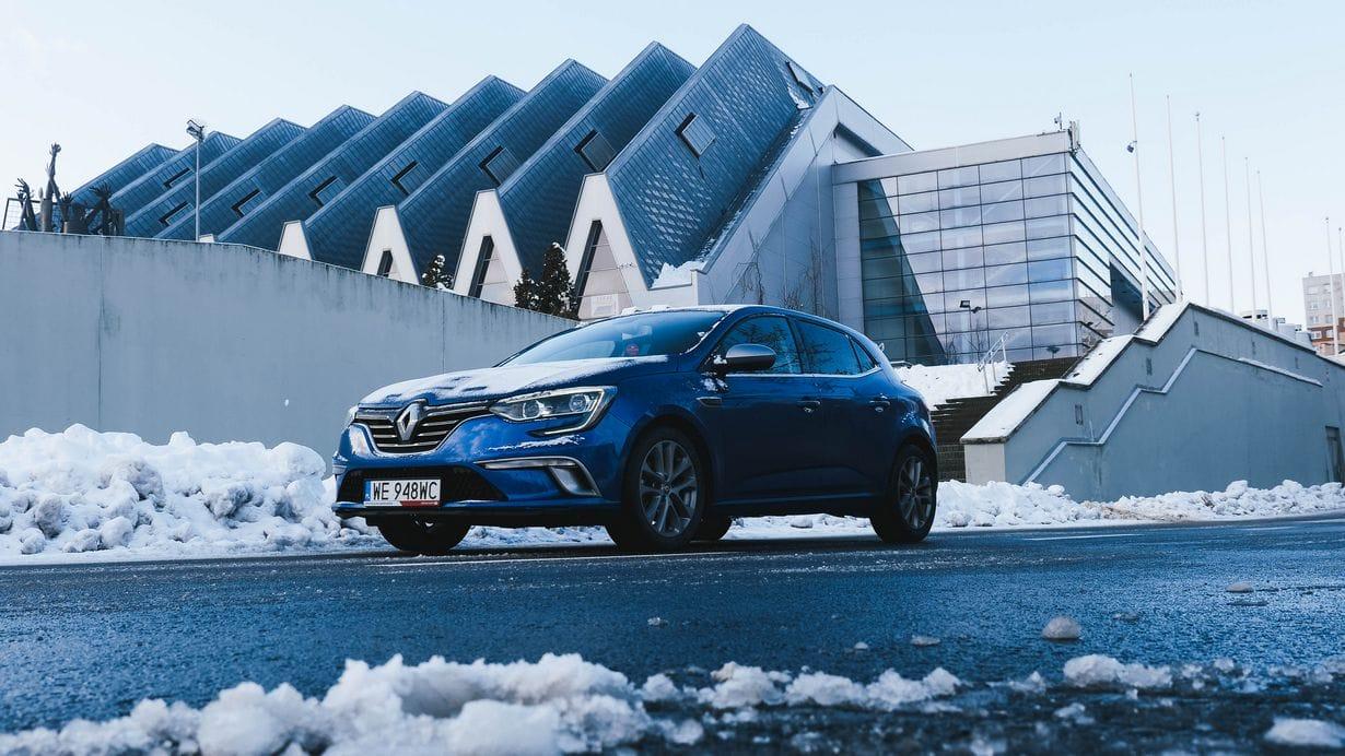 Używane Renault Megane 1.2 TCe GT Line - test, wady i zalety