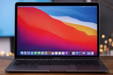 Aktualizacja macOS Big Sur 11.2.2