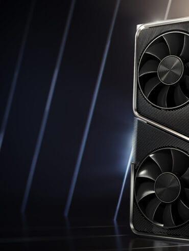 NVIDIA GeForce RTX 3060 został odblokowany!