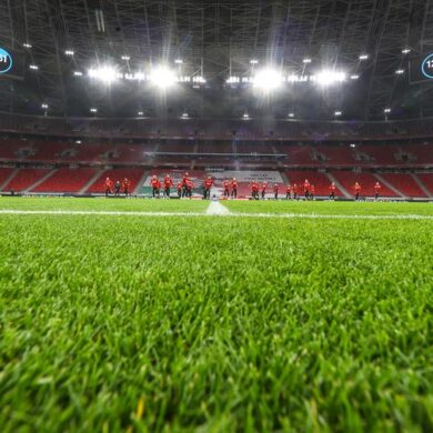 Węgry - Polska: skład na mecz. Kto w pierwszej jedenastce?