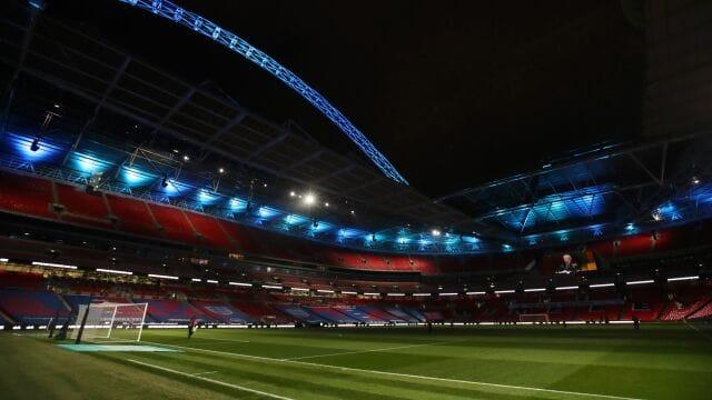 """Reprezentacja Polski: Starcie z """"Lwami Albionu"""" - eliminacje MŚ 2022"""