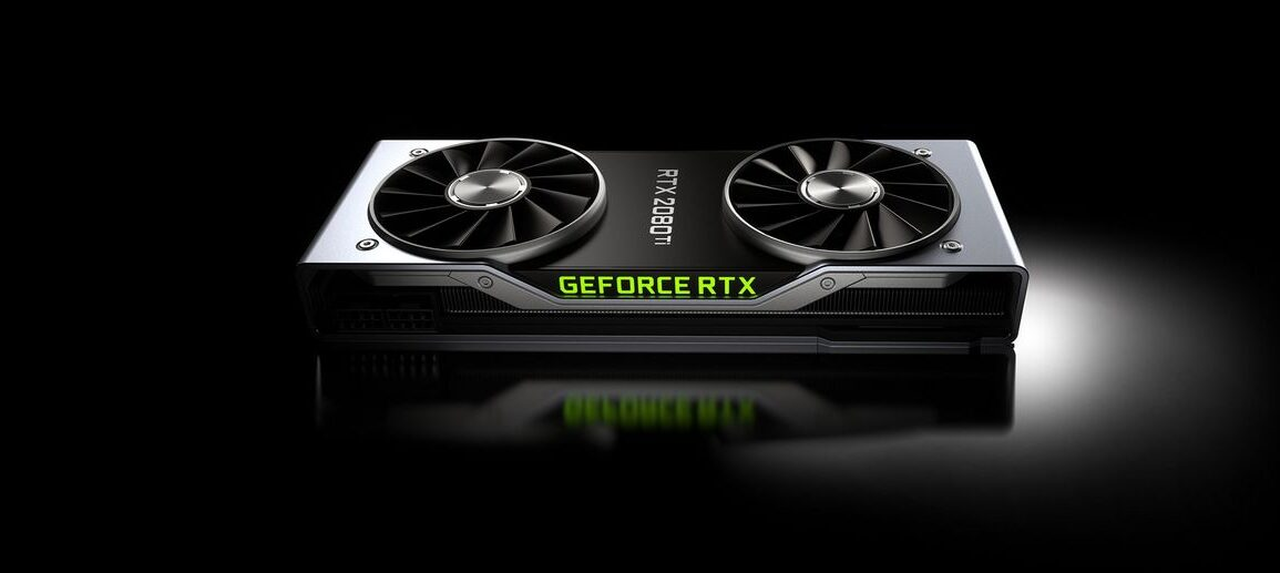 GeForce RTX 3070 Ti