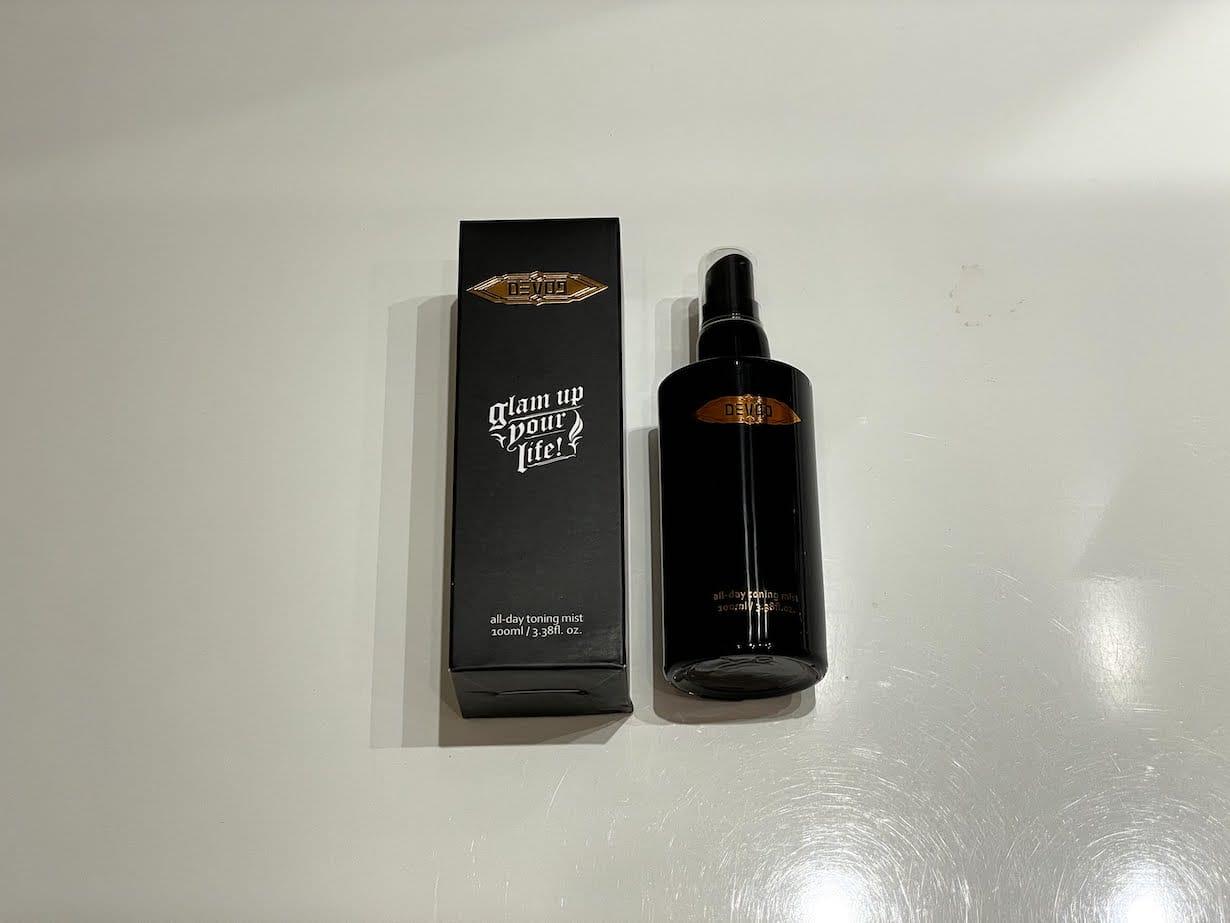 Kosmetyki męskie Devonine. Sprawdzamy produkty koreańskiej marki