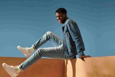 Lee Jeans Fits Me - nowa kolekcja marki na sezon wiosna-lato 2021