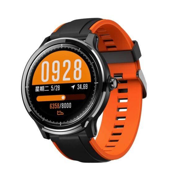 Manta SWT05BP - inteligentny i funkcjonalny zegarek