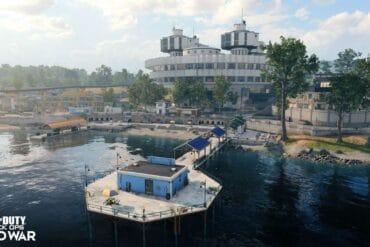 Nowa mapa w Call of Duty Warzone. Co o niej wiemy?