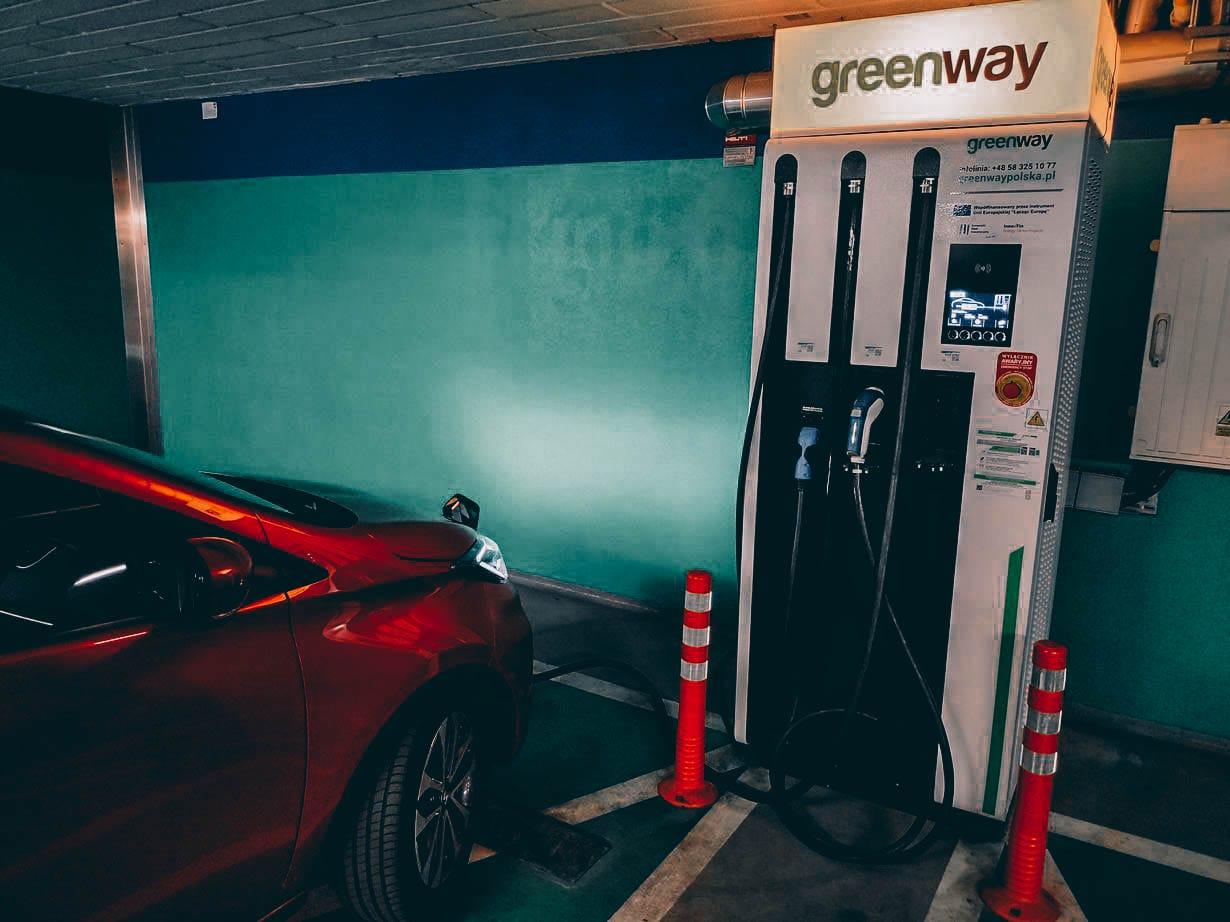 Nowy cennik GreenWay 2021 - będzie taniej