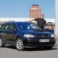 Opel Astra G 1.7 diesel. 600 tys. km bez awarii i napraw? Tak, to możliwe!