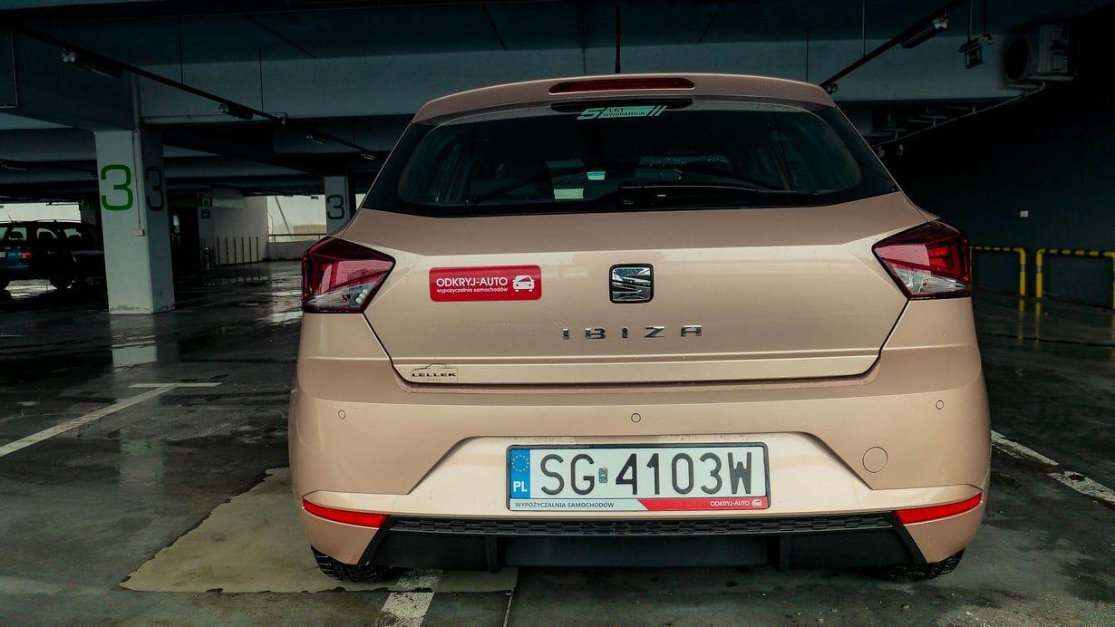 Używany Seat Ibiza Xcellence. Test, wady, zalety, opinia użytkownika