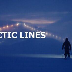 Arctic Lines Suunto 9 Baro