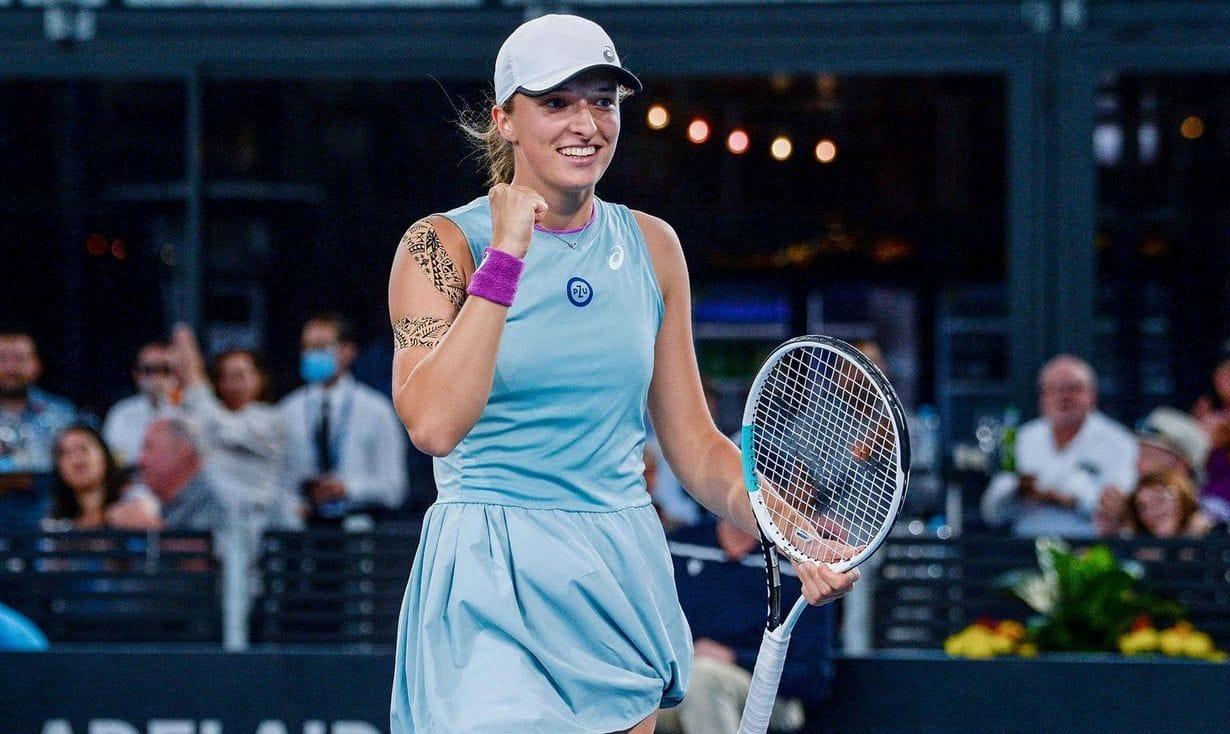 Turniej WTA