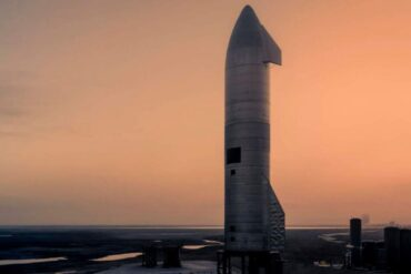 spacex starship sn10