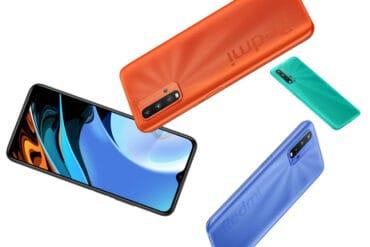Promocja Xiaomi Redmi 9T 64 GB - taniej się chyba nie da