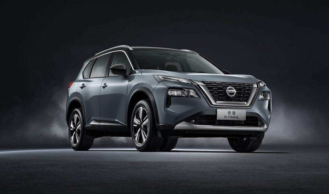 Nowy Nissan X-Trail w 2022