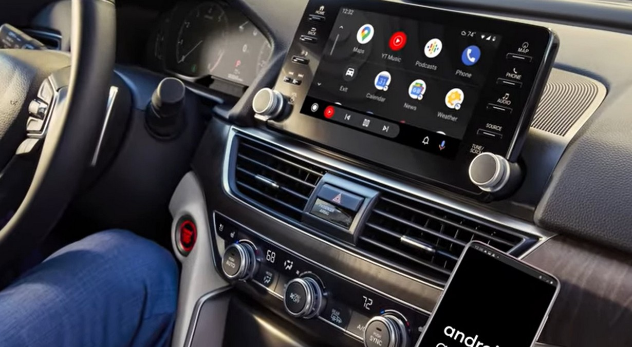 Android Auto 6.3