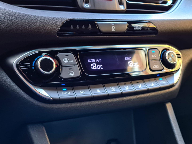 Hyundai i30 Fastback N-Line