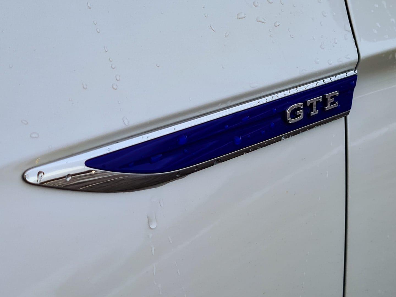Passat GTE