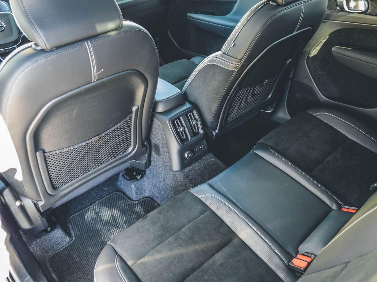 Volvo XC40 T5 Recharge jest OK. Ale nie dla Ciebie i nie dla mnie
