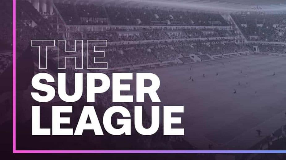 FIFA UEFA Superliga