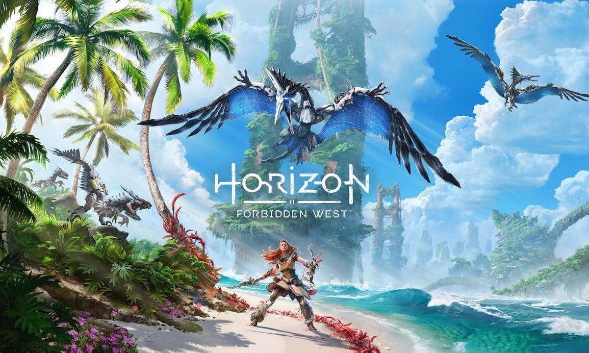 horizon: frobidden west