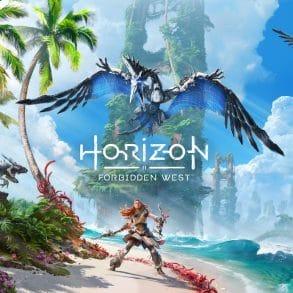 horizon: frobidden wes