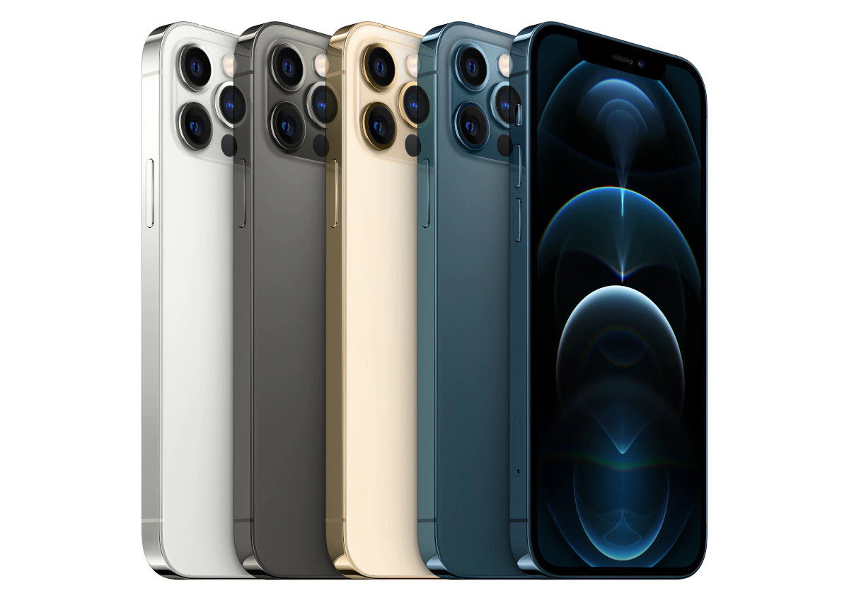polecane smartfony na maj 2021