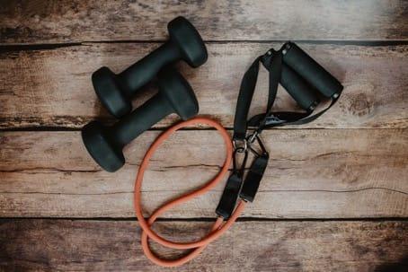 Jak wzmocnić mięśnie? Podpowiadamy