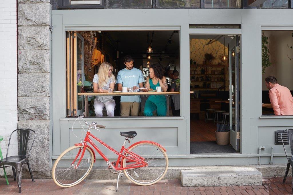 Urban Outdoor i ICONS od Columbia Sportswear - styl I funkcjonalność
