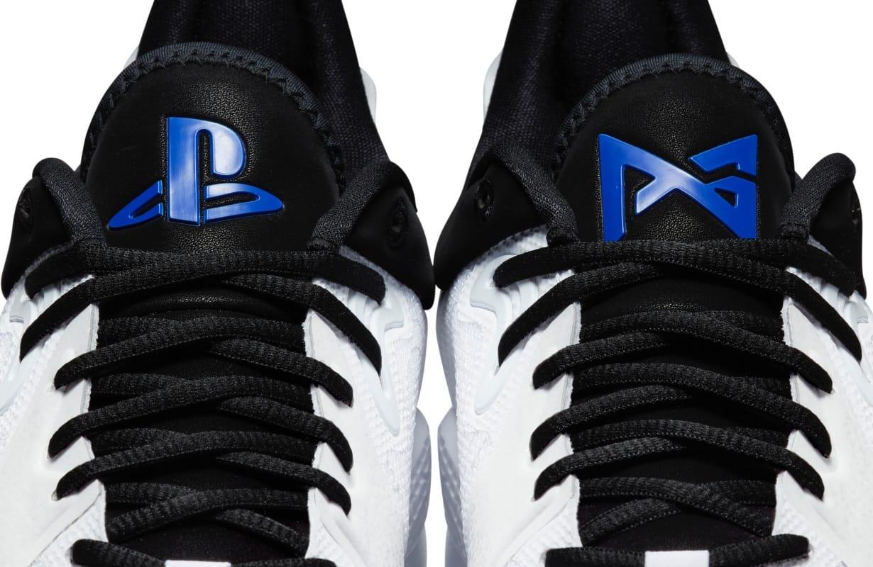 buty do koszykówki PlayStation