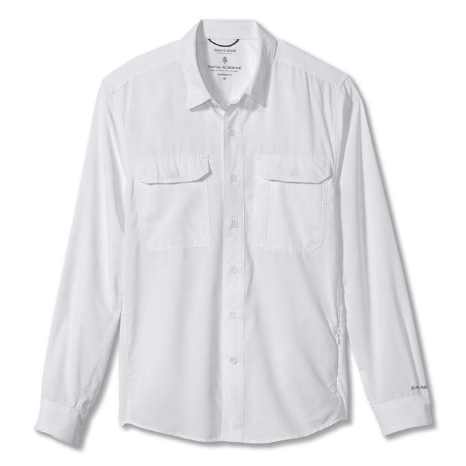Ubrania, które odstraszają komary i kleszcze? Podobno to działa