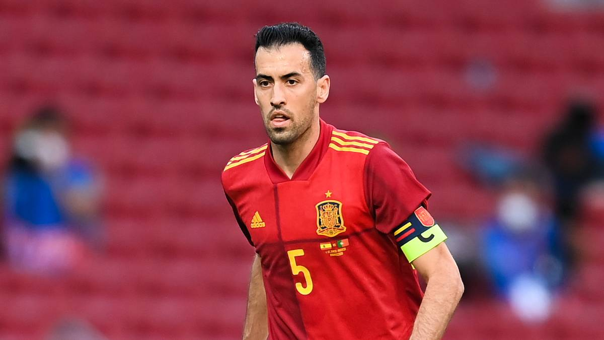 Euro 2020 Hiszpania