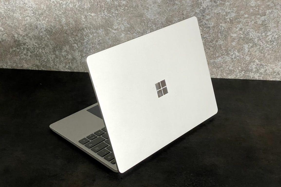 Test Microsoft Surface Laptop Go. To dobry czas aby go kupić
