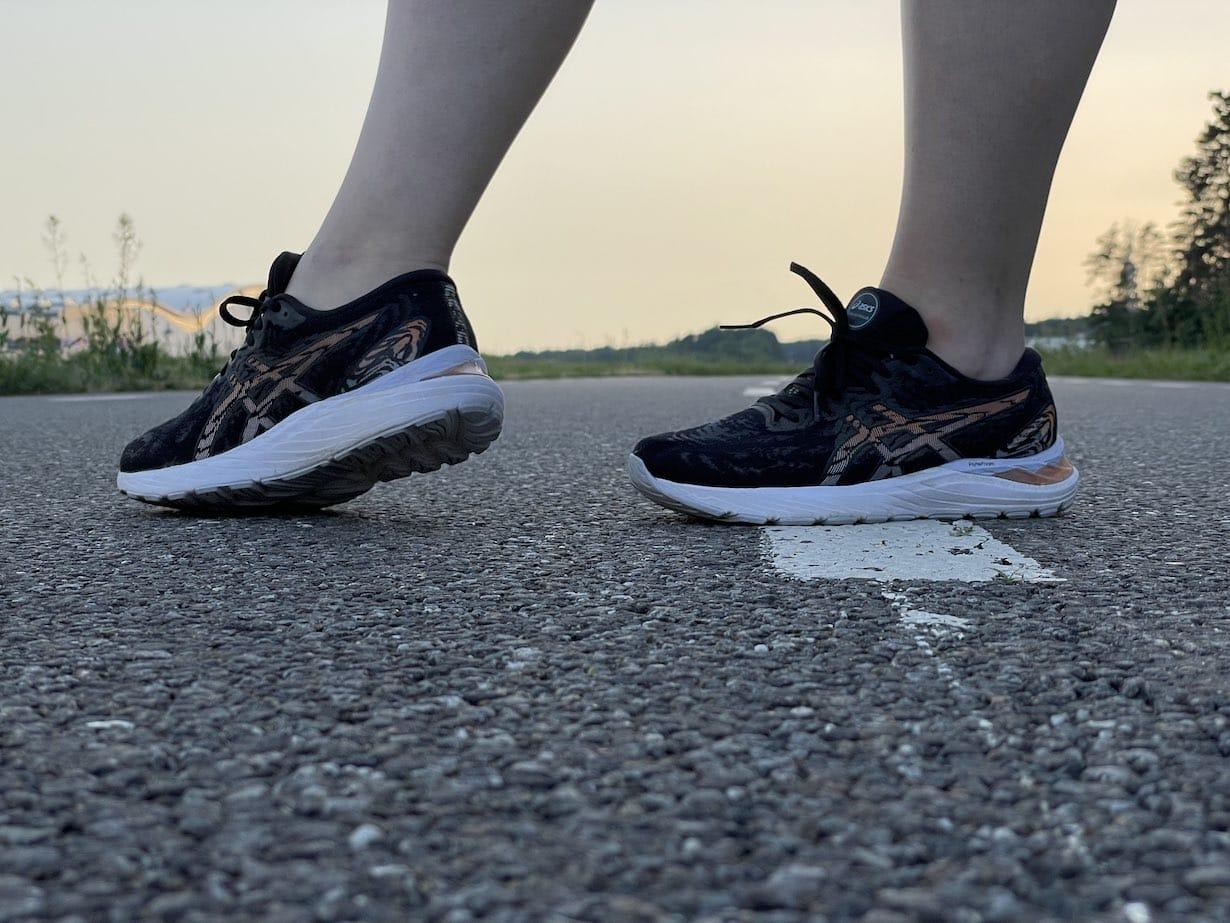 Test ASICS GEL-CUMULUS 23. Damskie buty do biegania dla Twojej lubej