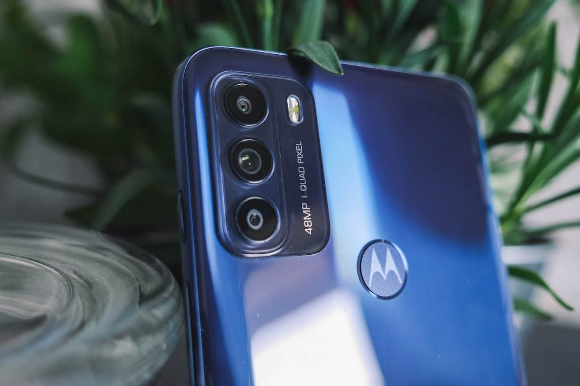 Moto G50 udowadnia, że tani smartfon również może oferować sieć 5G